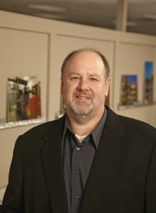 Scott Davis Associate, Sr. Mechanical Designer