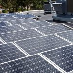 Profile, photovoltaic
