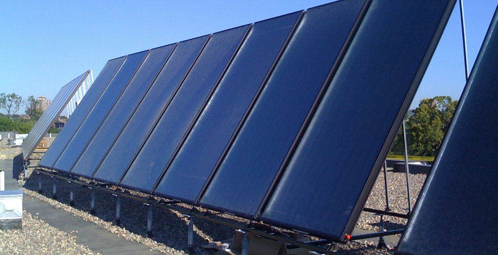 Sustainable Rooftop Solar