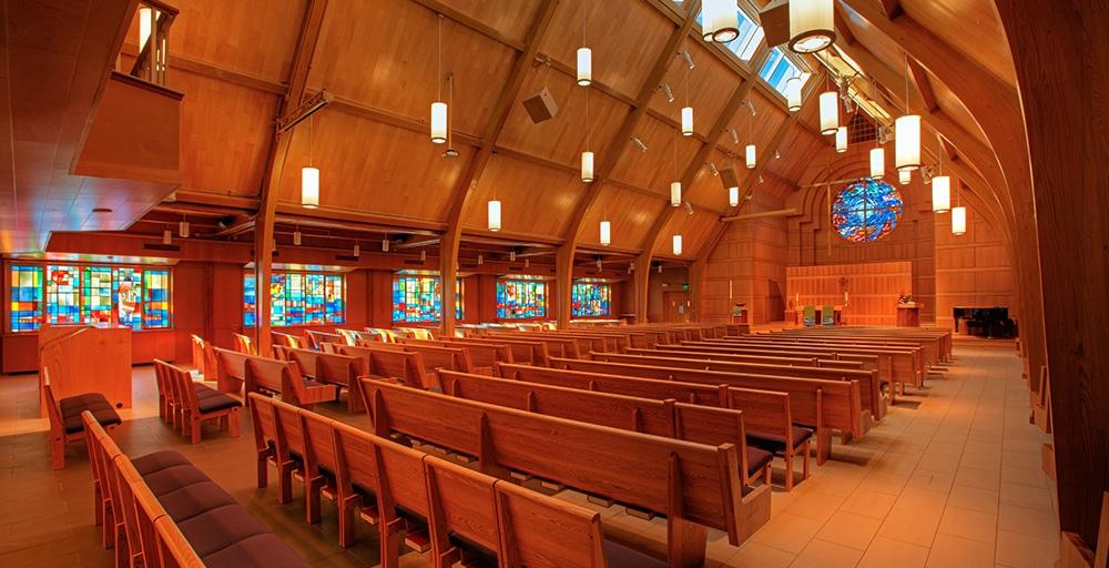 Zion Lutheran Church Chapel