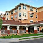 retirement community Carondelet Village
