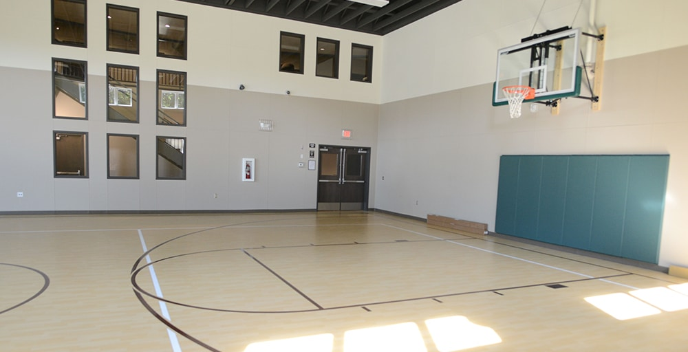Banyan Community Gym